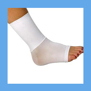 A-T Ankle Support Brace Pull-On Left or Right Foot