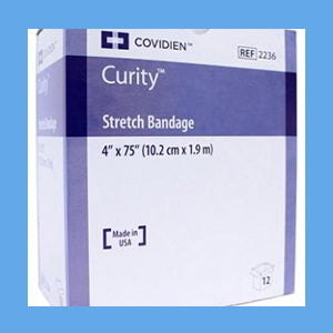 Covidien Curity Stretch Bandage - 4