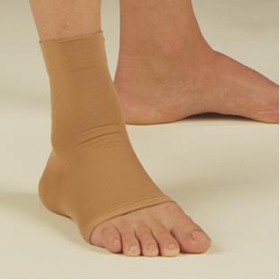 DeRoyal #4005 Elastic Ankle Sleeve