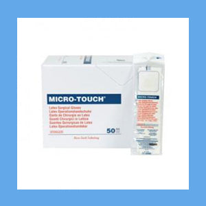 Micro-Touch Surgeon's Gloves