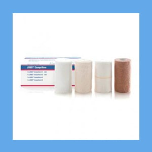 BSN-Jobst Comprifore Bandage System, Latex-Free - case of 8