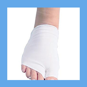 #6027 Forefoot Compression Sleeve