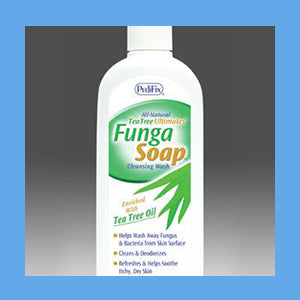 Tea Tree Ultimate FungaSoap 6oz