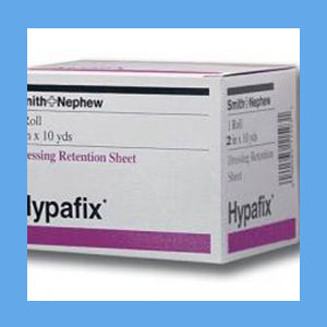 Hypafix Retention Tape 4
