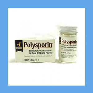 Polysporin Powder