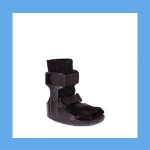 Polymer Premium Walker, Low Top