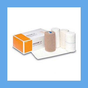 Profore Latex Free Bandage System 1 KIT