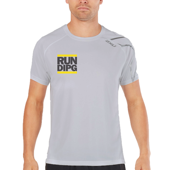 2XU Men's Running Shirt