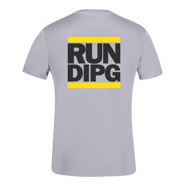 Kids Running Shirt