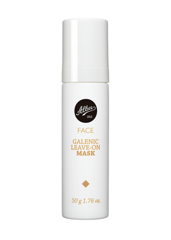 galenic leave-on mask - official Alba1913 online store