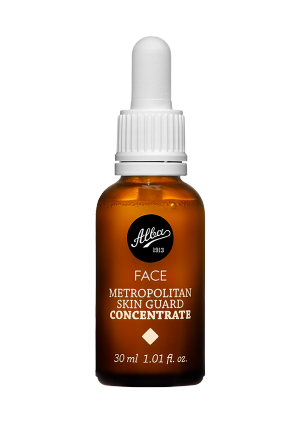 Metropolitan skin guard concentrate - official Alba1913 online store