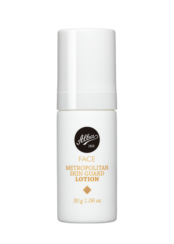 metropolitan skin guard lotion - official Alba1913 online store