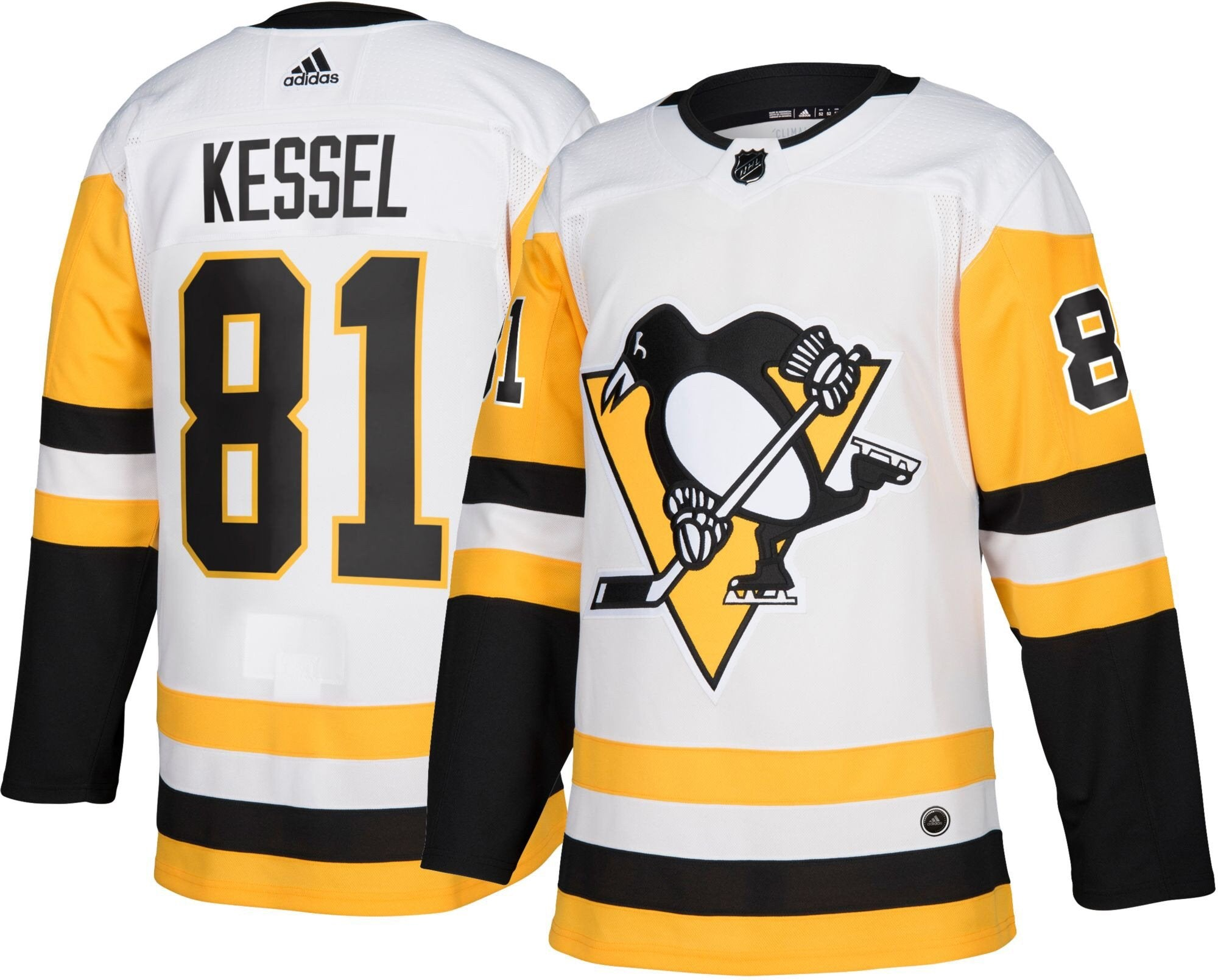 low priced 230bc 2420d PHIL KESSEL- PENGUINS REPLICA JERSEY