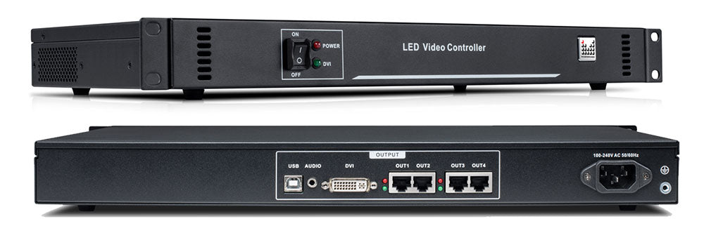 Magnimage LED-T40 LED Sending Box LED Video Wall Controller