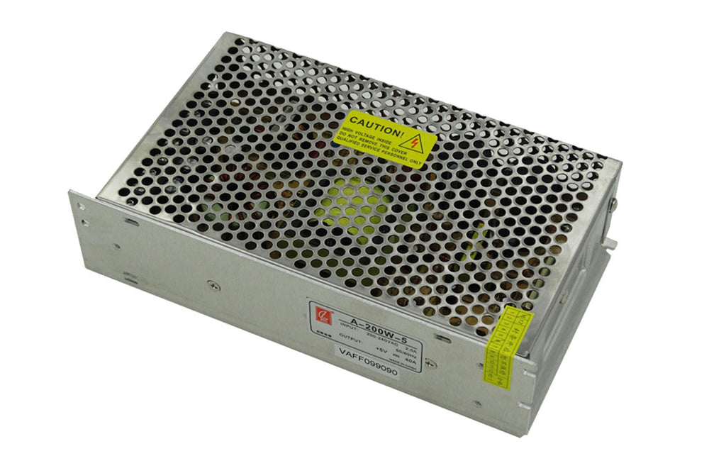 CZCL LED Power Supplies A-200-5