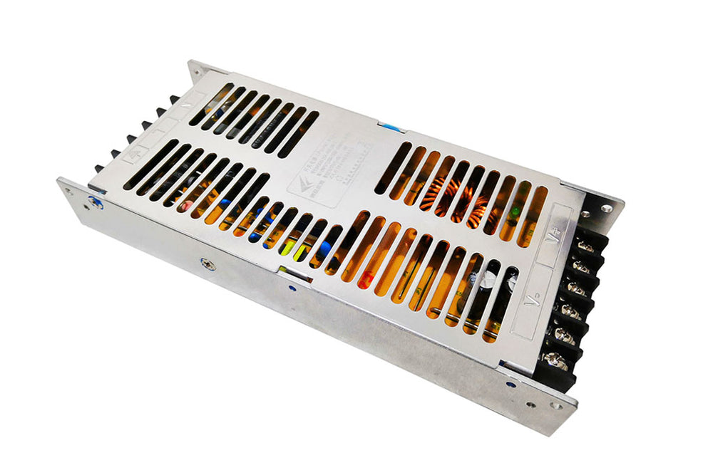 CL LED Displays Power Supply AS6-200-5 5V40A LED Power Supply