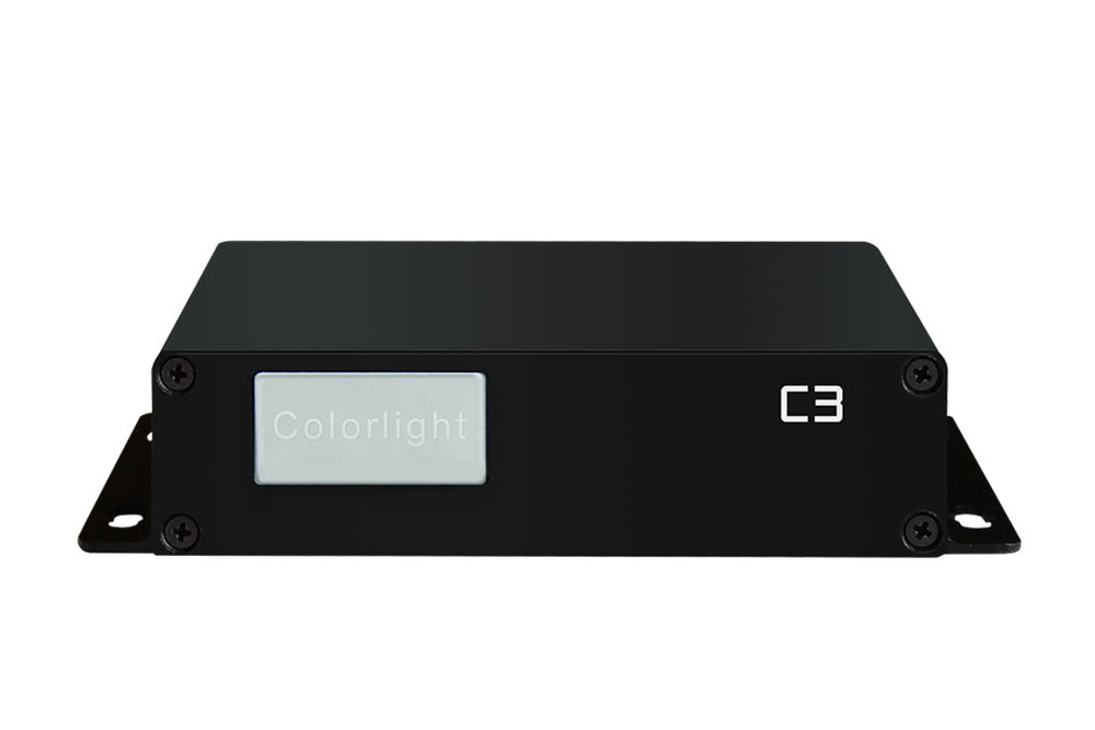 Colorlight C-Series LED Display Controller C3 LED Multimedia Player