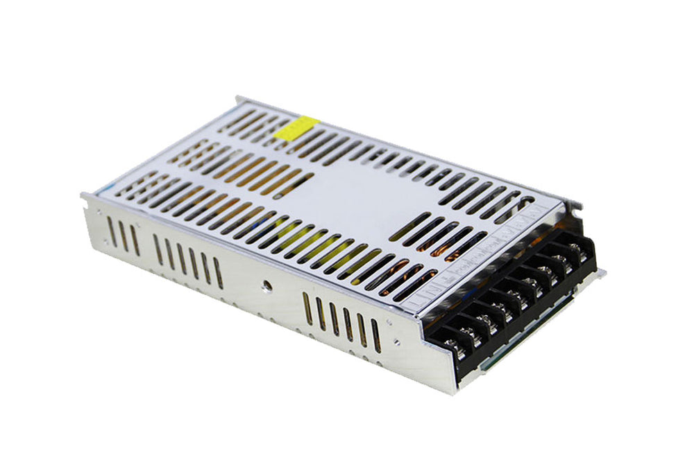 CL LED Displays Power Supply A-200-5 5V40A Low Profile LED Power Supply