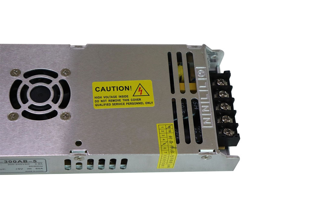 CZCL LED Power Supplies A-300AB