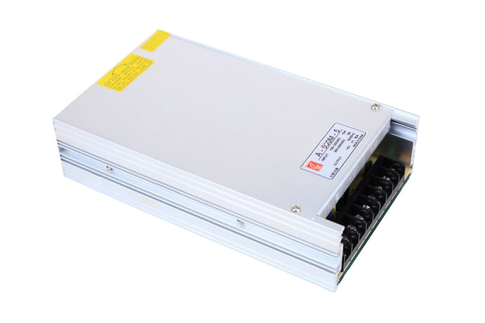 CZCL LED Power Supplies A-500M-5
