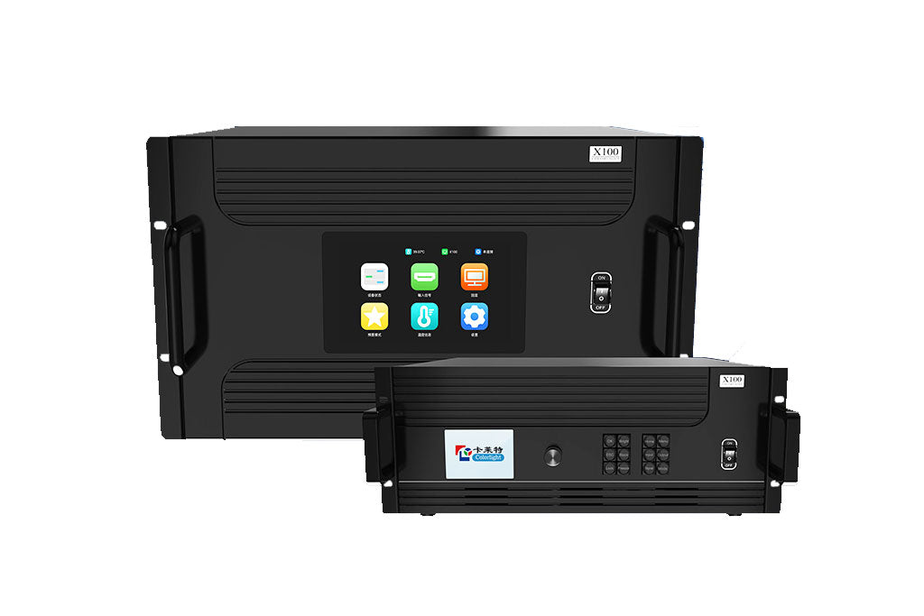 Colorlight X-Series LED Display Controller X20 X16 X8 X4e X4 X2 LED Video Processor