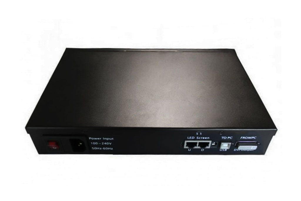 Linsn DS852D LED Sending Box LED Video Wall Controller