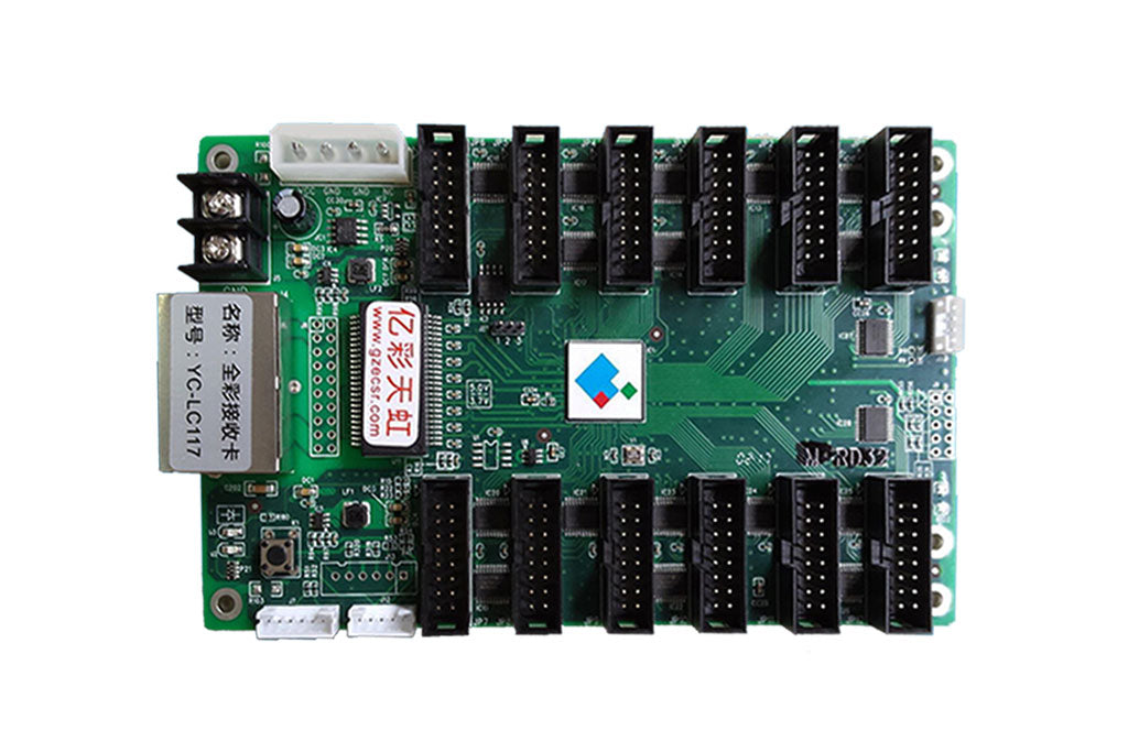 ECSR YC-LC117 LED Receiving Card