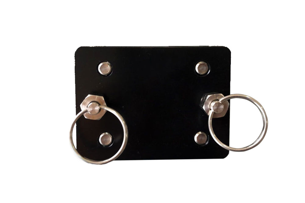 Hanging Bar connection plate