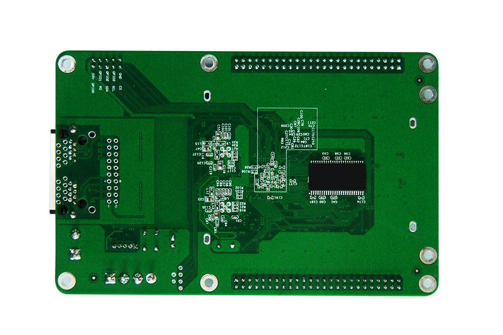 Colorlight I Series LED Display Controller I5A I5A-907 I5A-905 LED Receiving Card