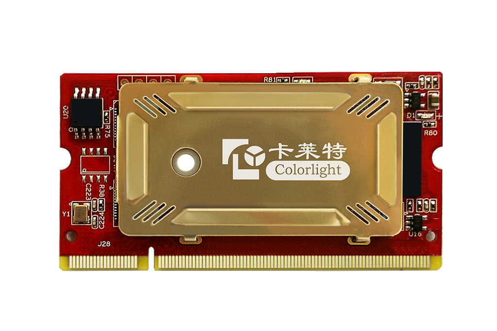 Colorlight I Series LED Receiving Card I9 I6 I5 LED Display Controller