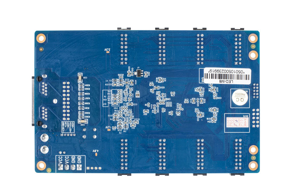 LED-M8 LED Receiving Card