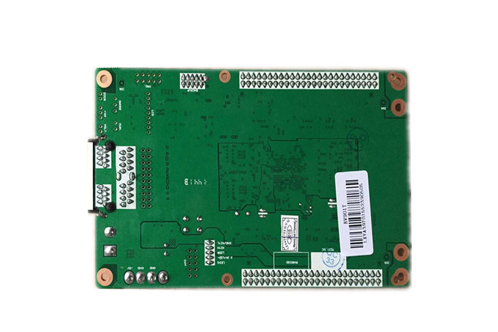 Linsn LED Receiving Card RV801 RV801D LED Display Controller