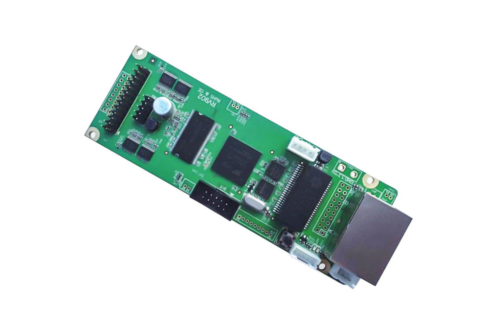 Linsn LED Receiving Card RV902 RV902H LED Display Controller