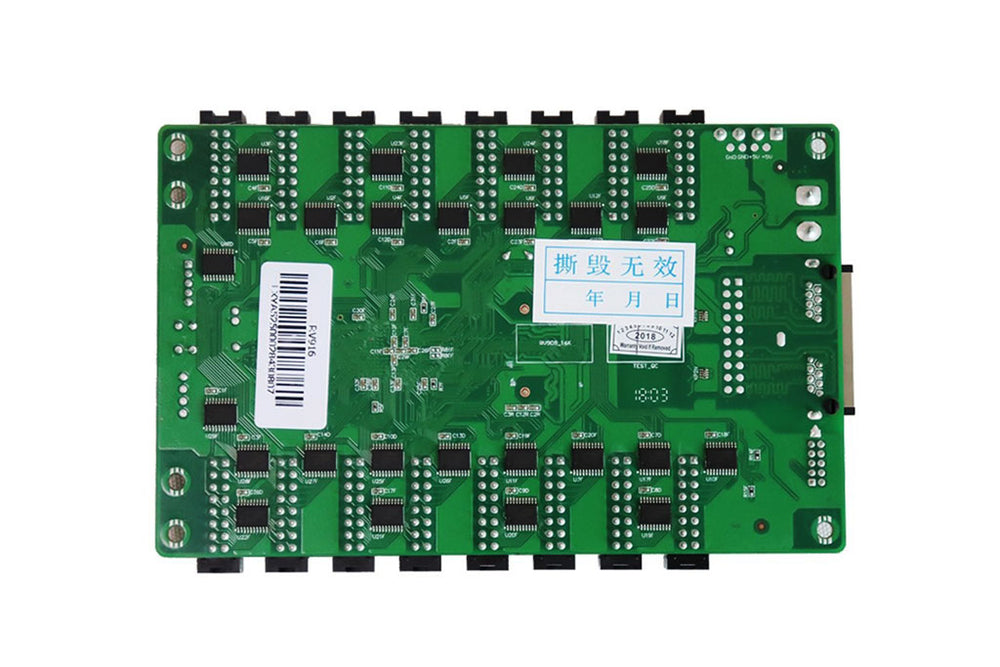 Linsn LED Receiving Card RV916 LED Display Controller