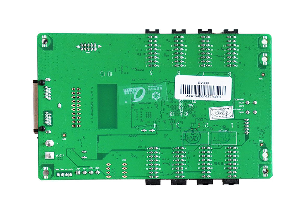 Linsn LED Receiving Card RV998 LED Display Controller