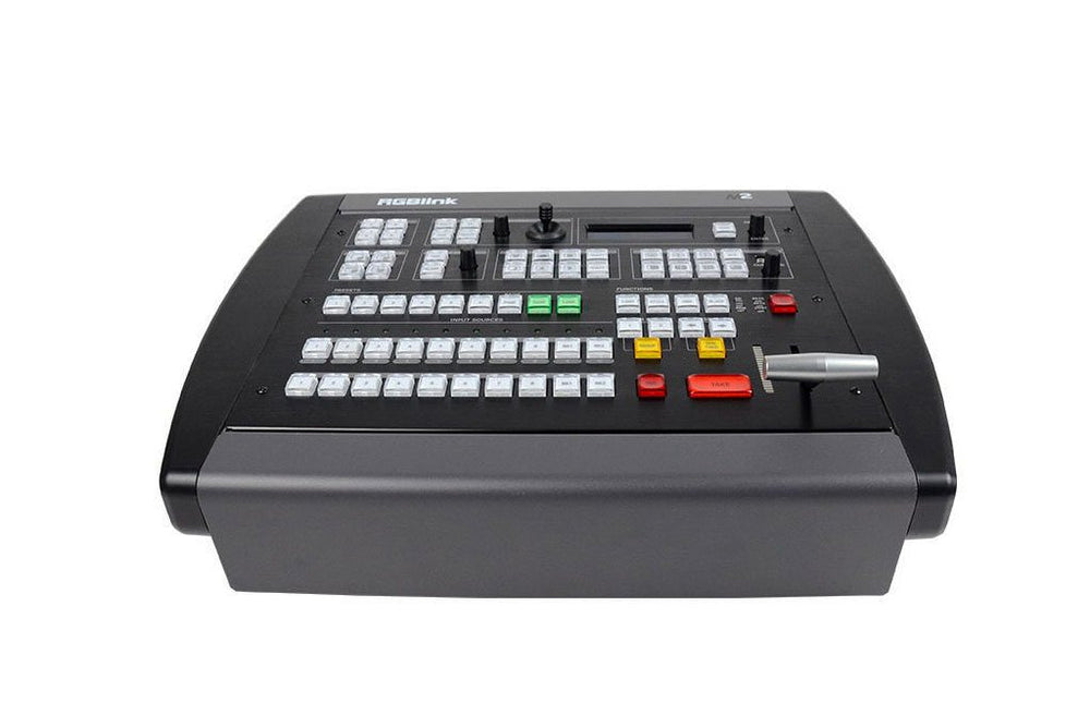 RGBlink M2 LED Video Consoles