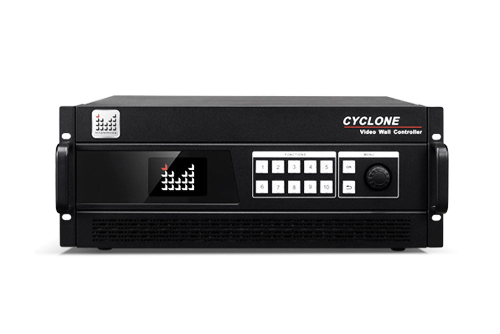 Magnimage Cyclone Series LED Displays Controller MIG-CL9000 Video Splicer(Call for price)