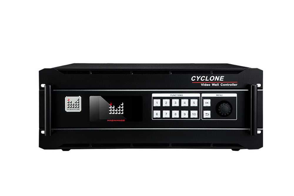 Magnimage Cyclone Series LED Video Wall Controller MIG-CL9600 LED Video Splicer(Call for price)
