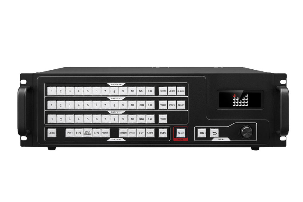 Magnimage MIG-630C Series Video Seamless Switcher