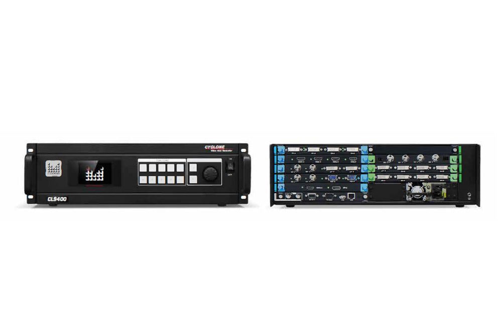 MIG-CL9403 Video Wall Controller