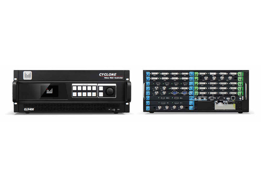MIG-CL9404 Video Wall Controller