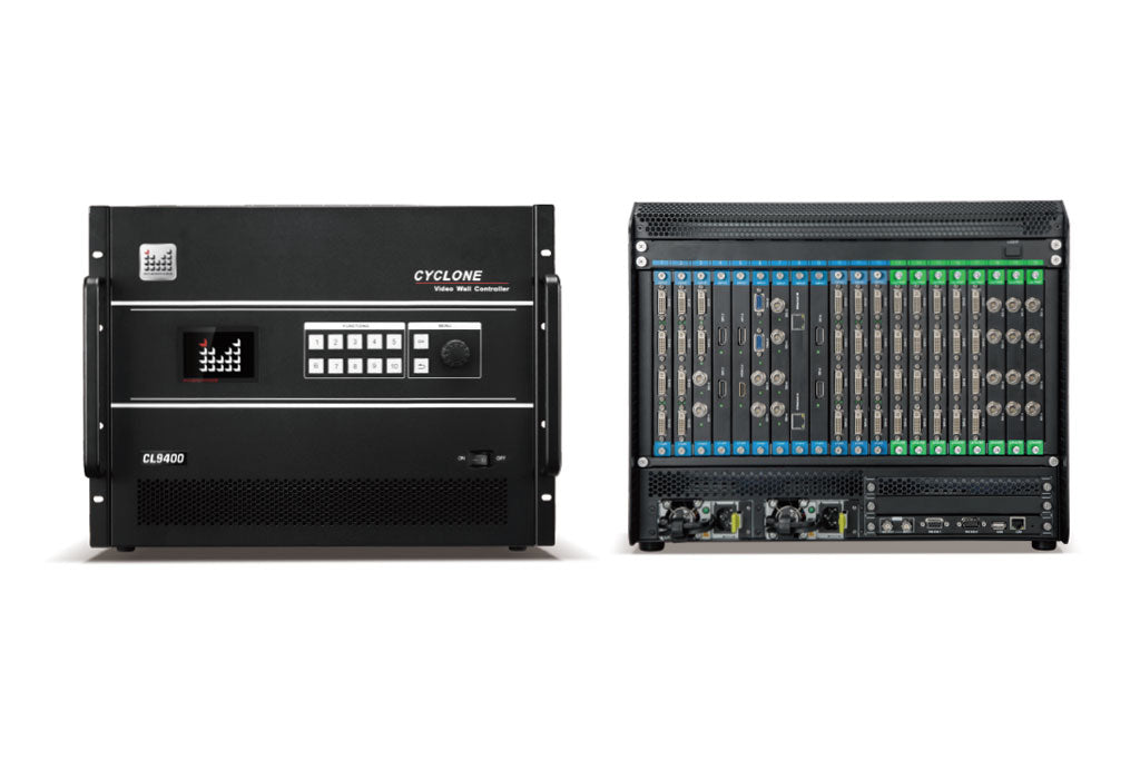MIG-CL9408 Video Wall Controller