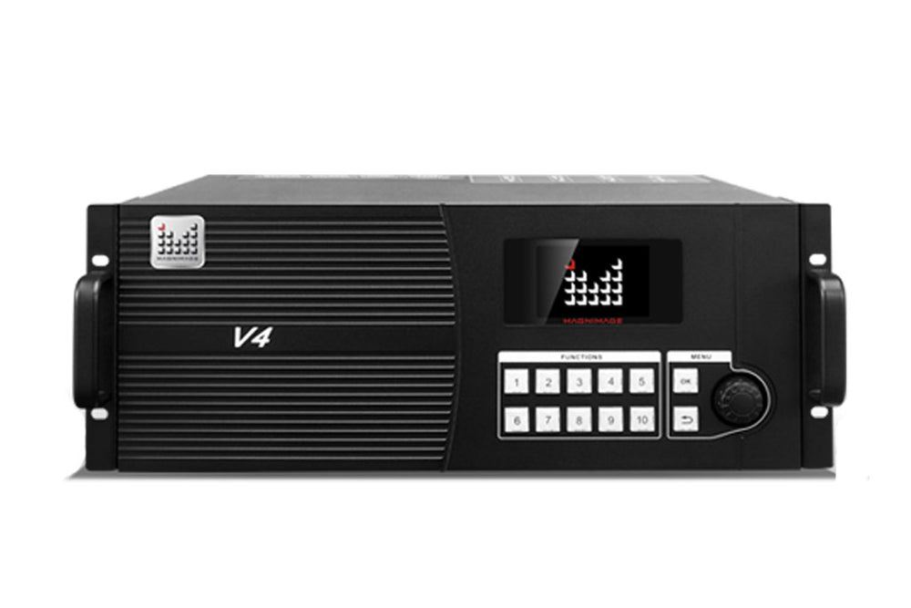 Magnimage MIG-V4 Series Video Seamless Switcher
