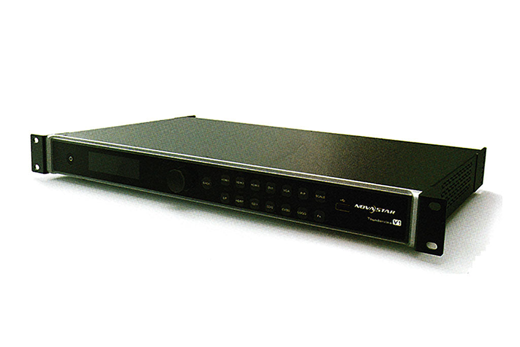 Novastar Thunderview V1 LED Video Processor Low Latency System Solution