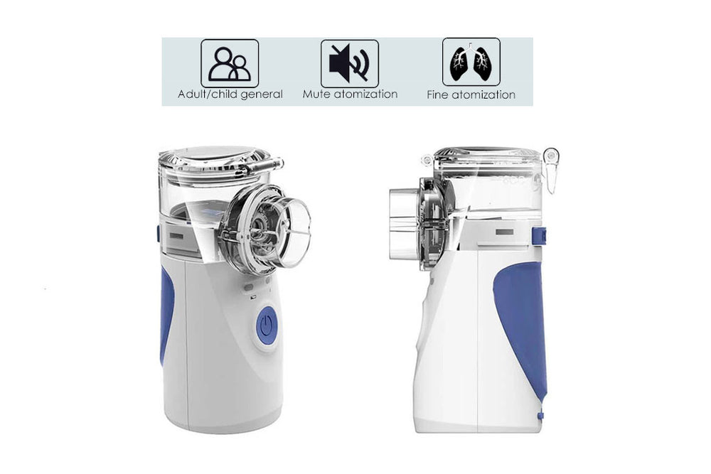 Portable nebulizer For Congestion And Asthma Beathing Treatment,Handheld compression nebulizer