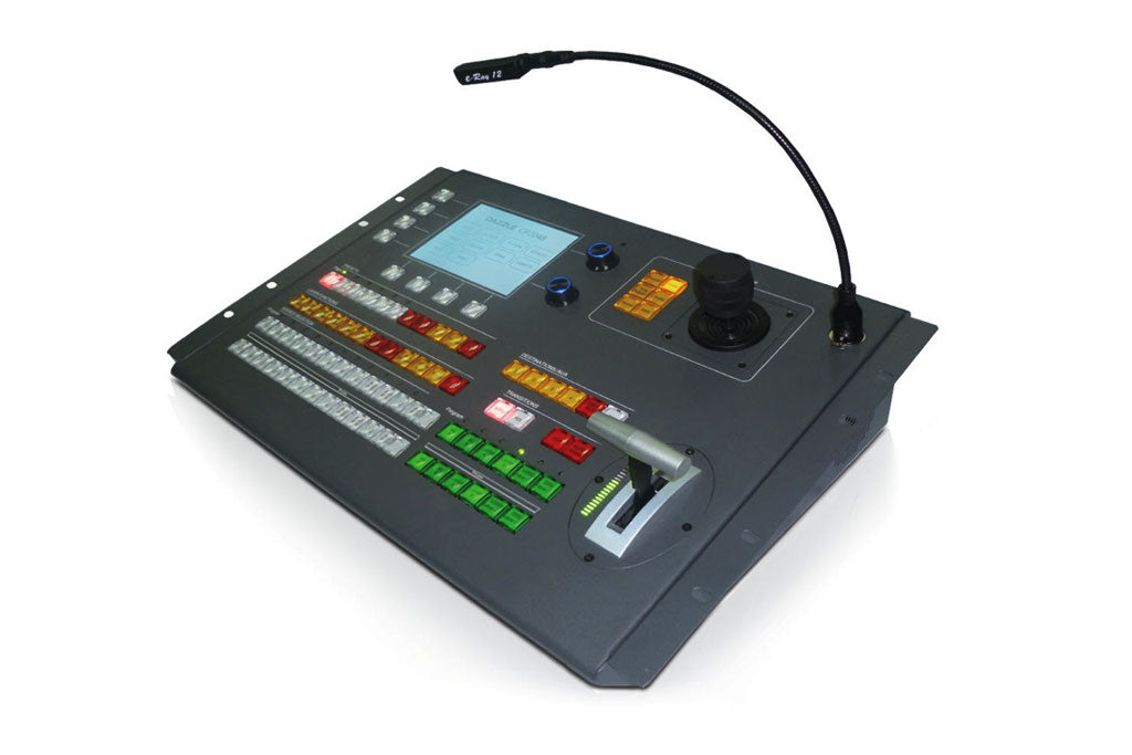 RGBlink LED Display Controller CP2048 LED Control Consoles LED Video Switcher