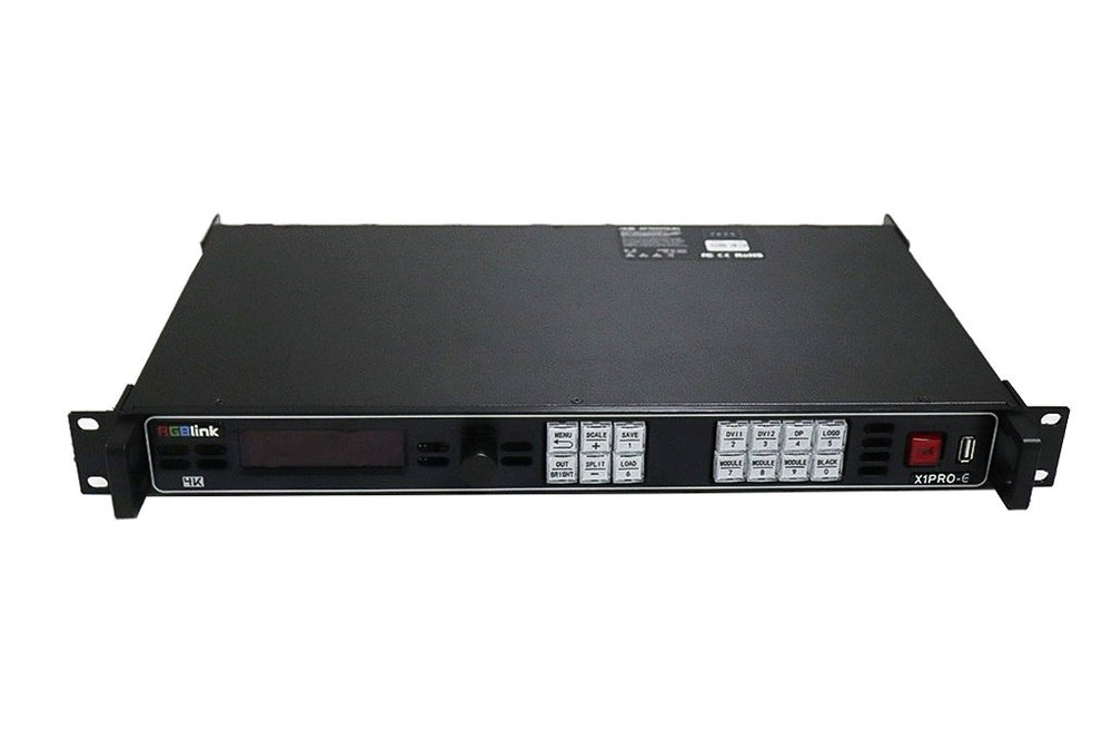 RGBlink Venus X1 Series LED Video Processor Venus X1pro e X1pro X1 LED Display Controller