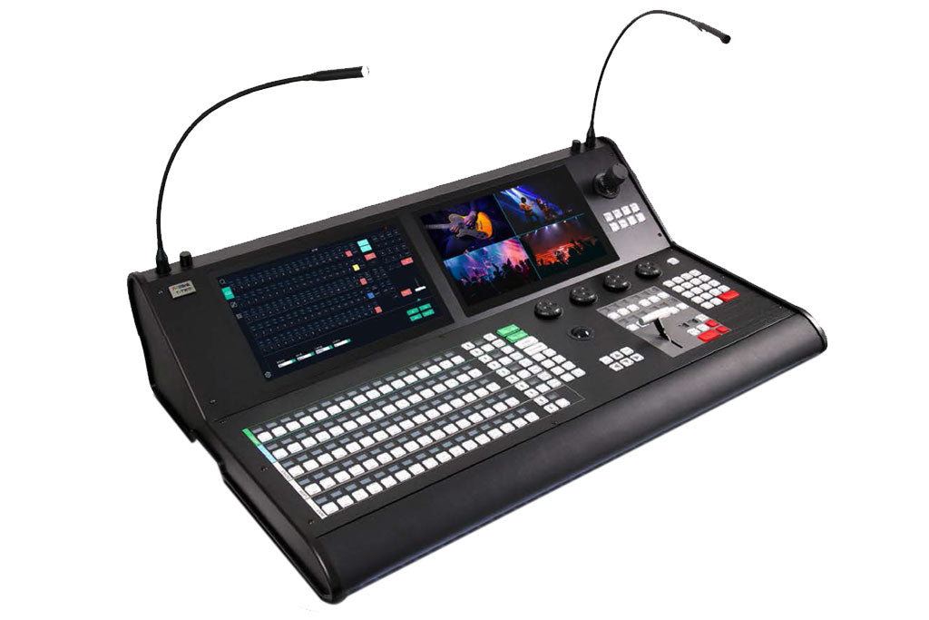 RGBlink T2 LED Video Consoles