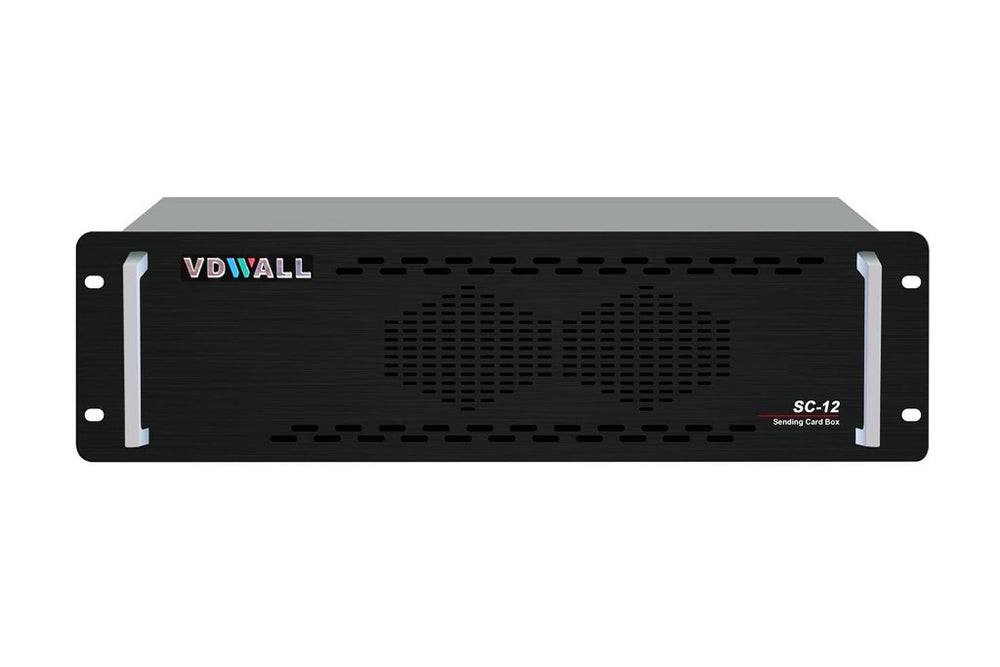 VDWall SC-12 LED Sending Box LED Screen Controller