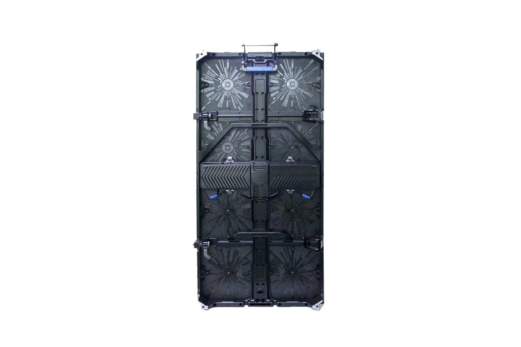 VDE P3.9 P4.8 Indoor&Outdoor Rental LED Screen